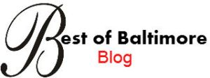 Best of Baltimore Blog header