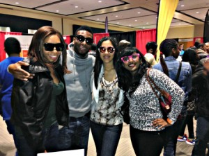 Kel Mitchell Gives Back