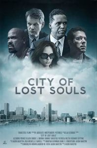 City Of lost Souls Baltimore movie