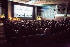 City of Lost Souls Jason Baustin